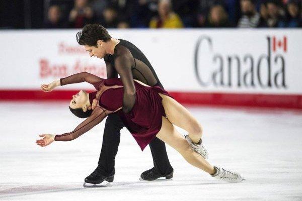 Equipo Olímpico Canadiense