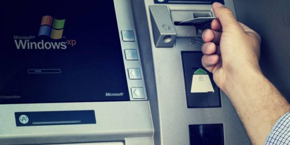 Jackpotting: Hackeo a cajeros automáticos tiene en alerta a autoridades de EE.UU.