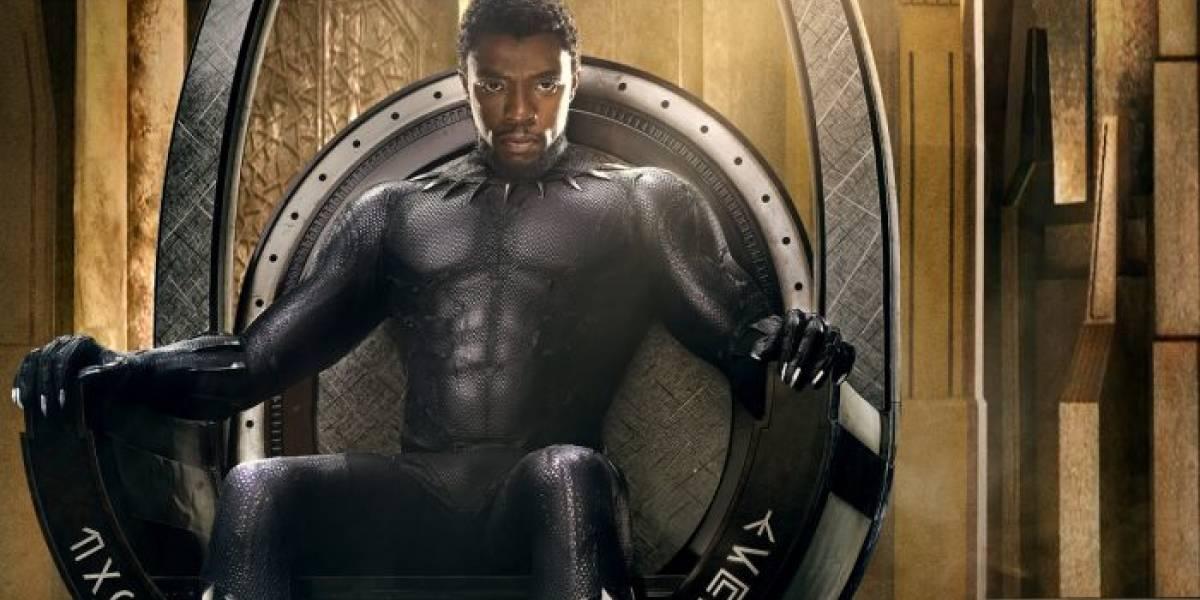 Salen a Twitter las primeras reacciones sobre Black Panther