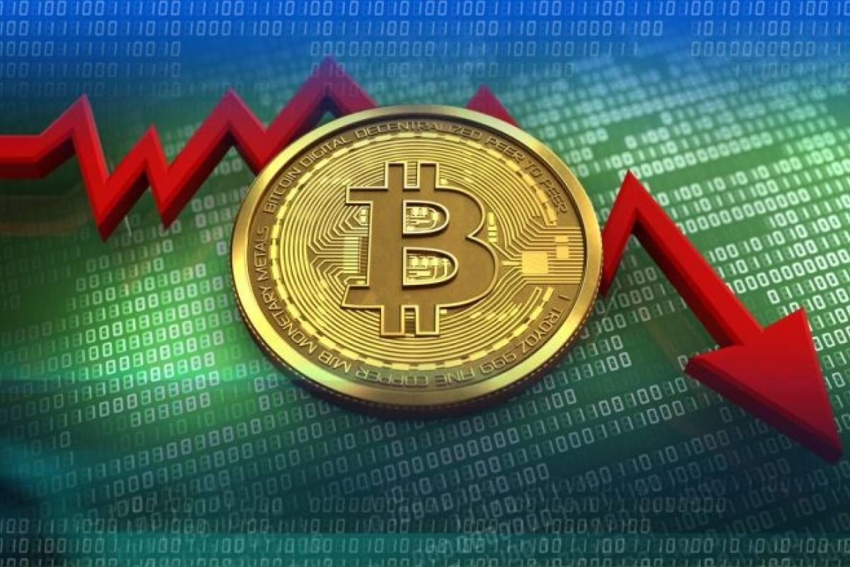Bitcoin podría haber caído por la responsabilidad de solo una persona