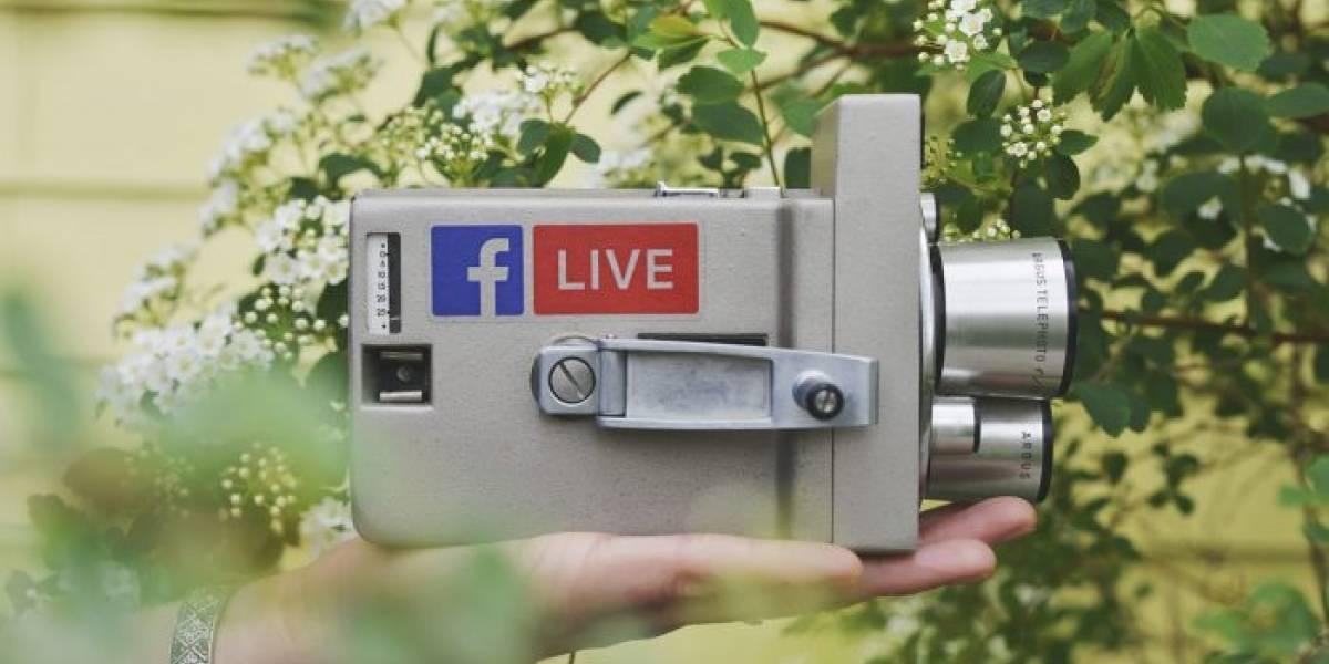 Facebook cambiará la forma de compartir videos en grupos con nueva herramienta