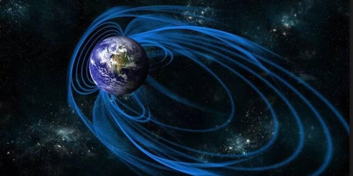 Científicos advierten de una inevitable inversión de los polos magnéticos de la Tierra