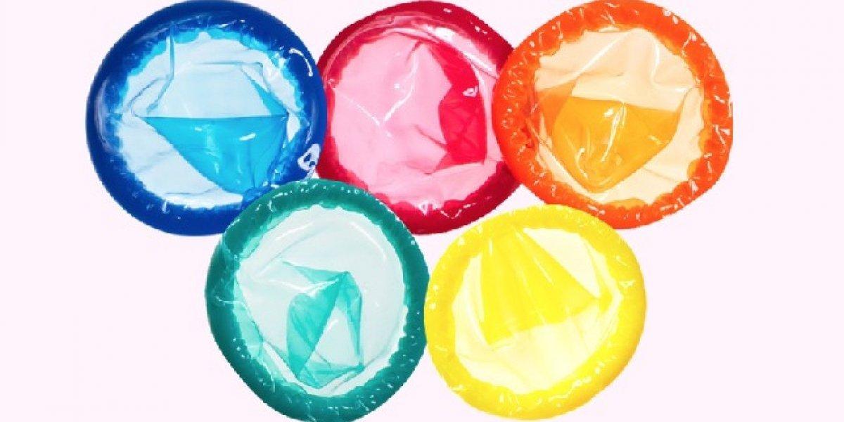 Atleta precavido vale por dos: 37 condones por deportista repartirán en Juegos Olímpicos de Invierno
