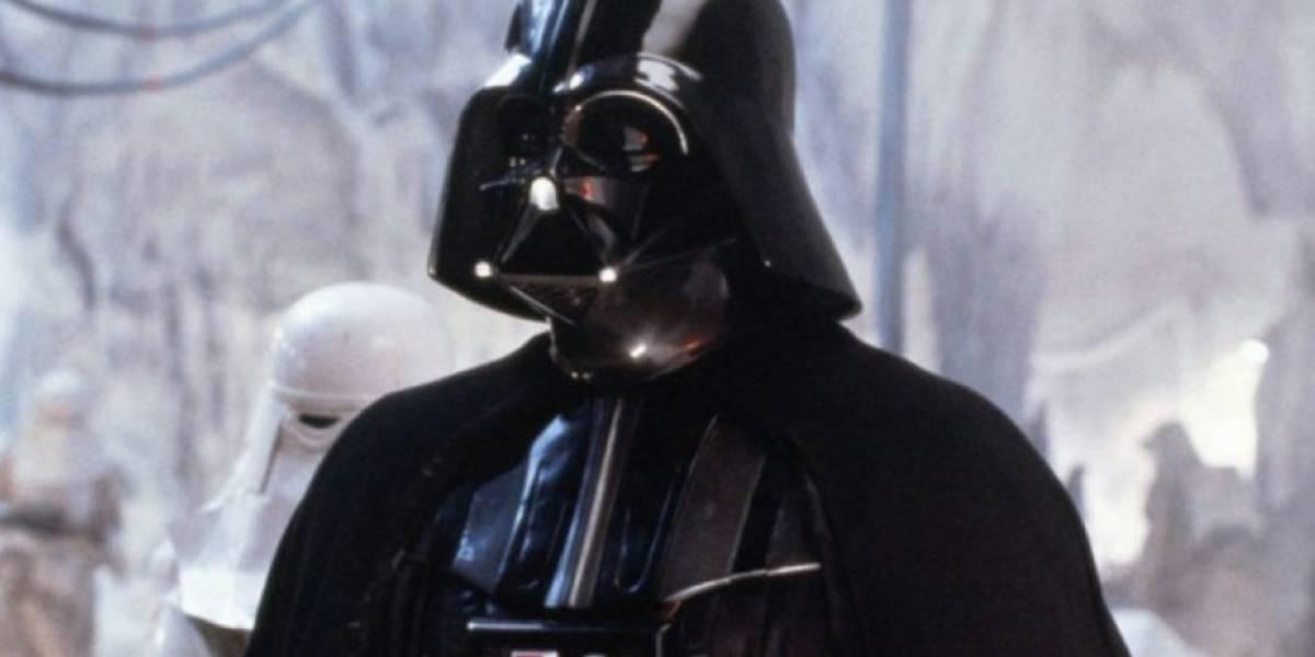"""""""Parece que ha muerto el Padre de Darth Vader"""": el obituario que sorprendió a muchos por los nombres de los nietos del fallecido"""