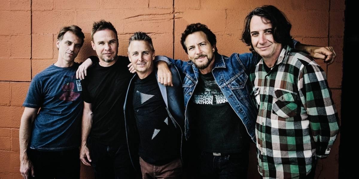 Pearl Jam agota entradas y fanáticos protestan por venta de localidades detrás del escenario