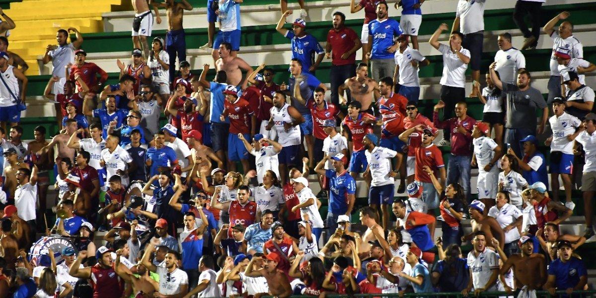 Aficionados se burlan de tragedia aérea de Chapecoense y equipo pide medida extrema