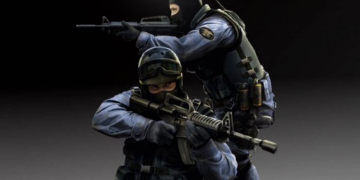 Arrestan al co-creador de Counter Strike por presunta explotación sexual infantil