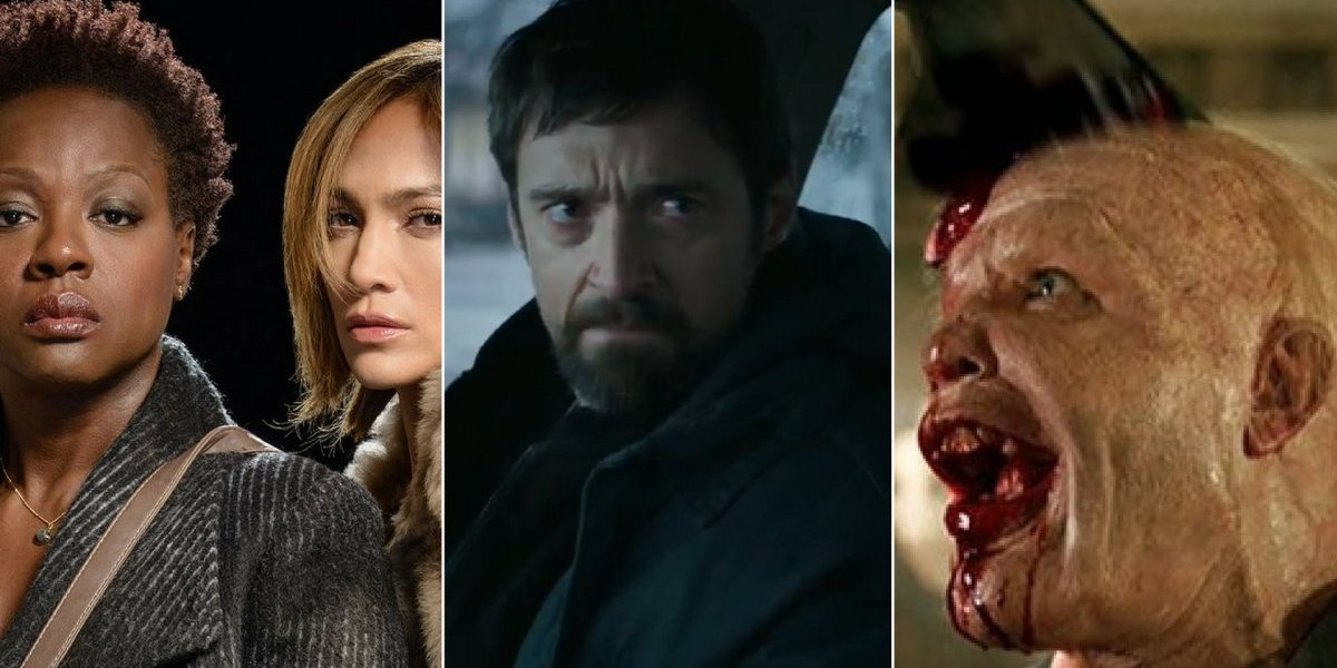 Os filmes e séries que saem da Netflix em fevereiro