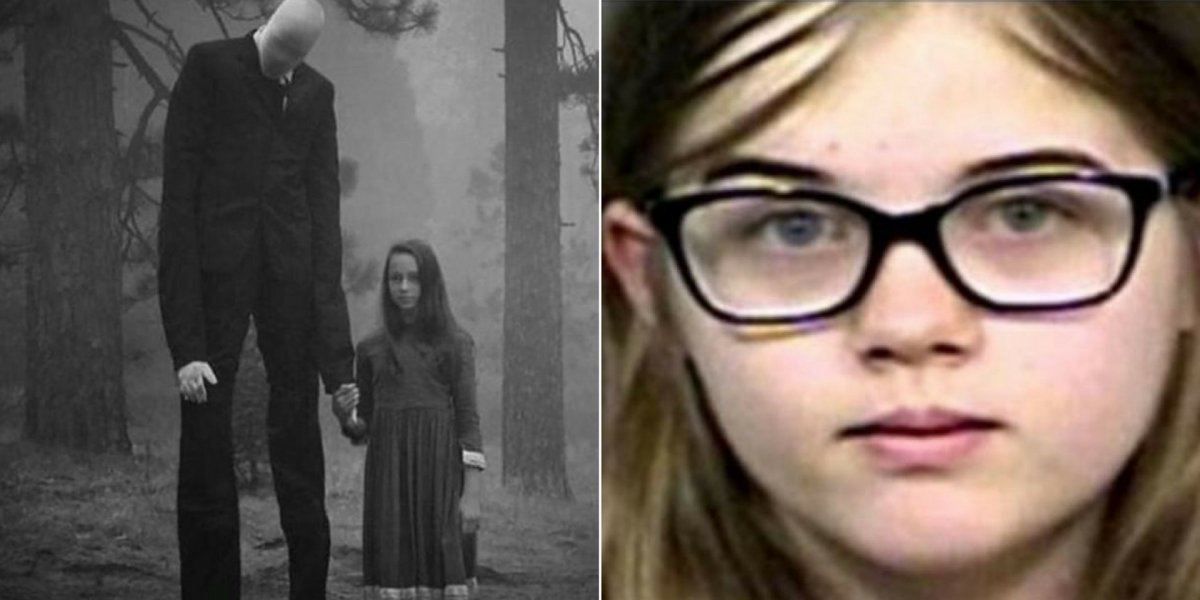 Slenderman: como surgiu a lenda que motivou o crime de duas adolescentes