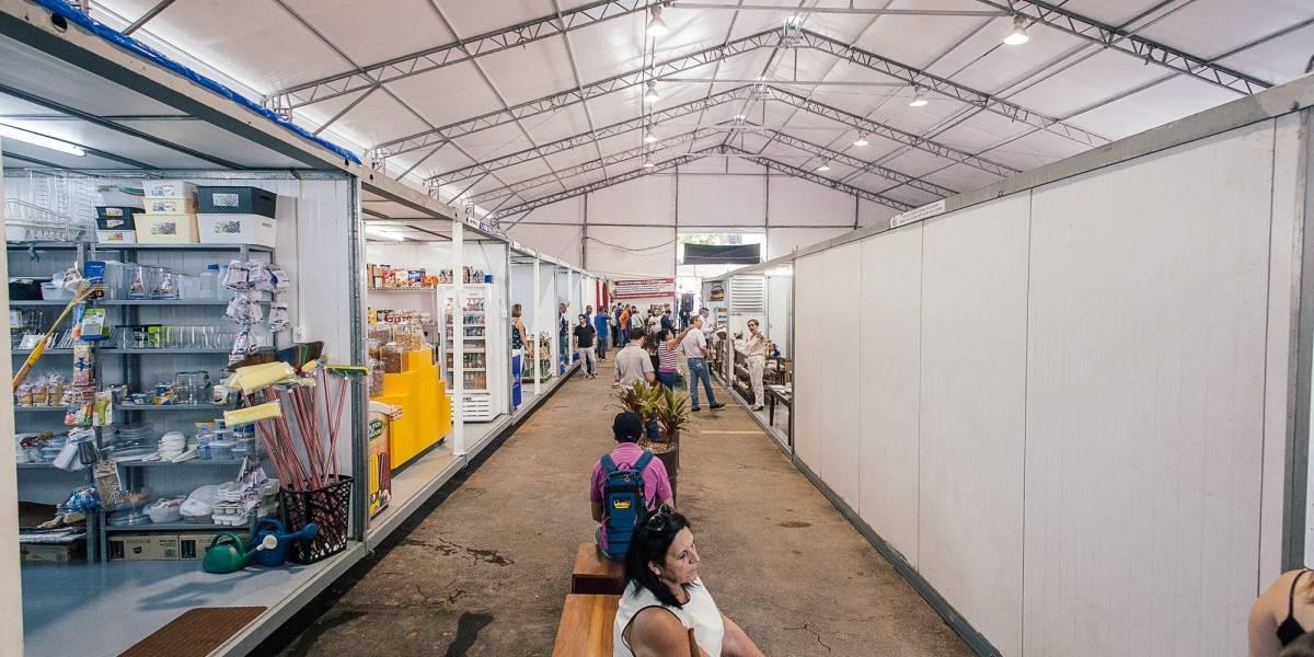 Doria sanciona projeto que privatiza Mercado Municipal de Santo Amaro