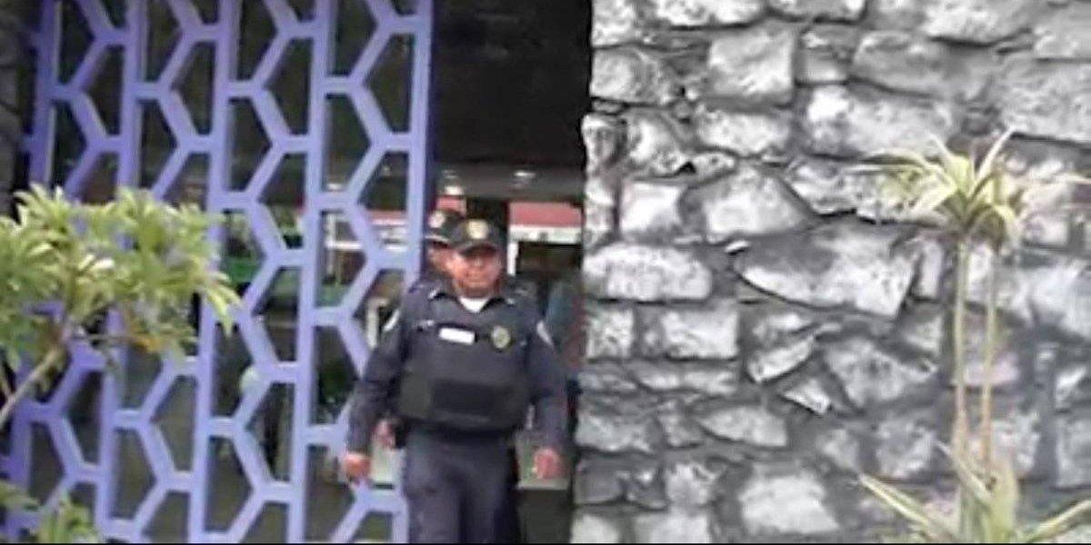 Aparece el cuarto policía implicado en caso Marco Antonio