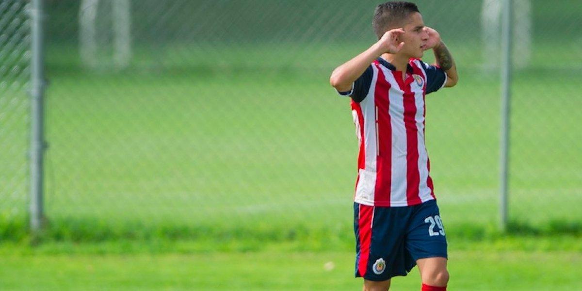 Chivas responde en Twitter a mamá preocupada por jugador
