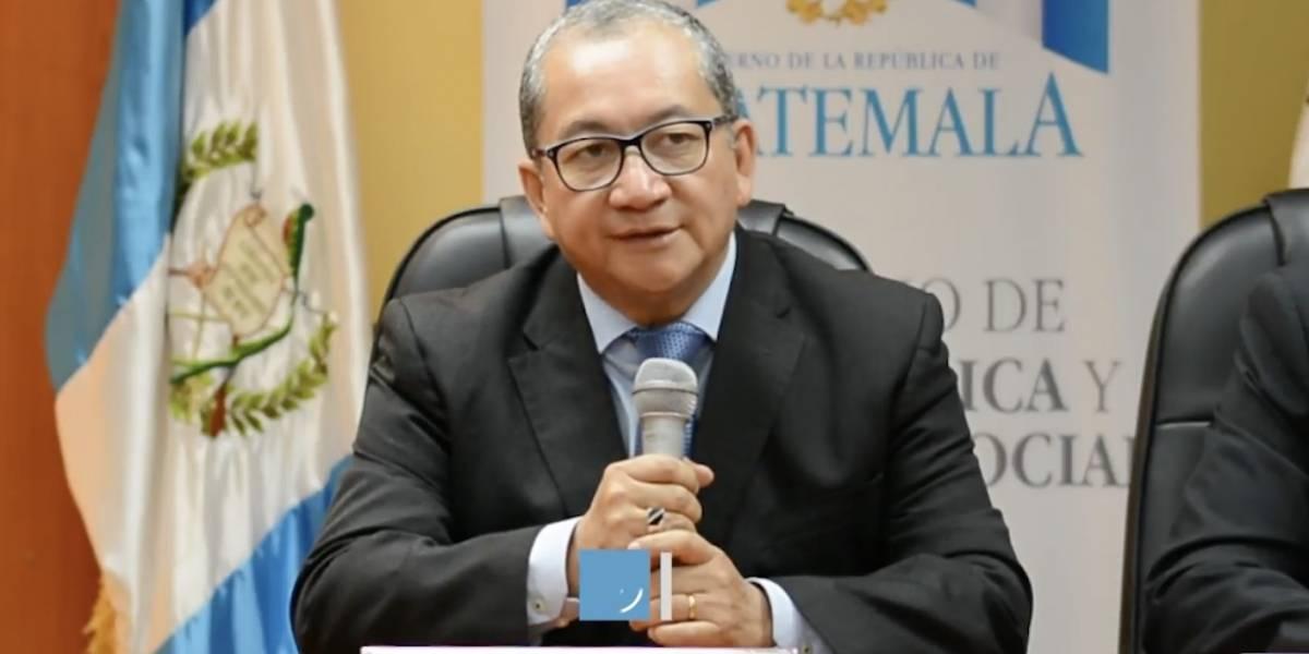 Presentan al nuevo director del hospital San Juan de Dios