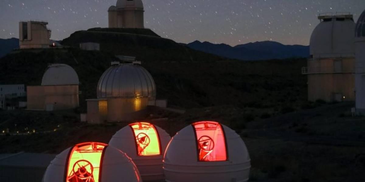 Nuevo sistema de telescopios buscará planetas potencialmente habitables desde Chile