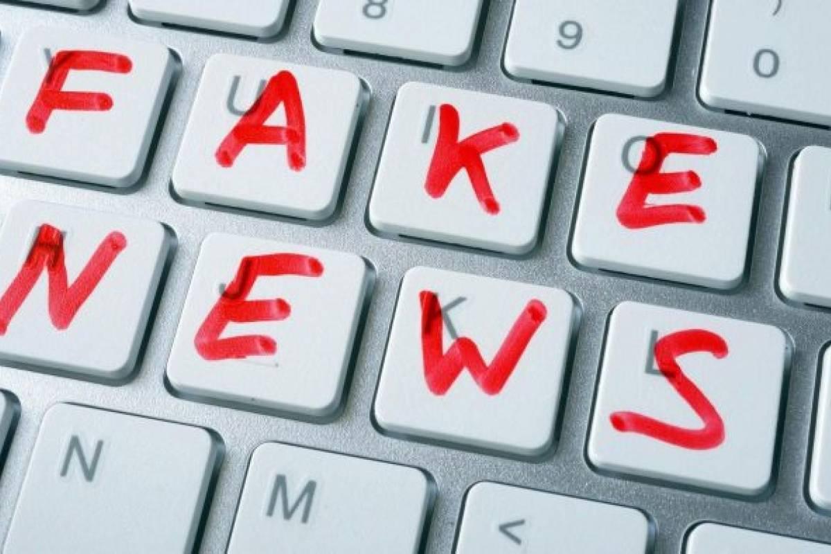 Startup usará inteligencia artificial para detectar noticias falsas