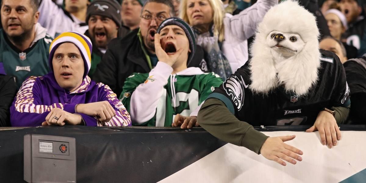 Fan de Vikings dona boleto del Super Bowl a sobreviviente de cáncer