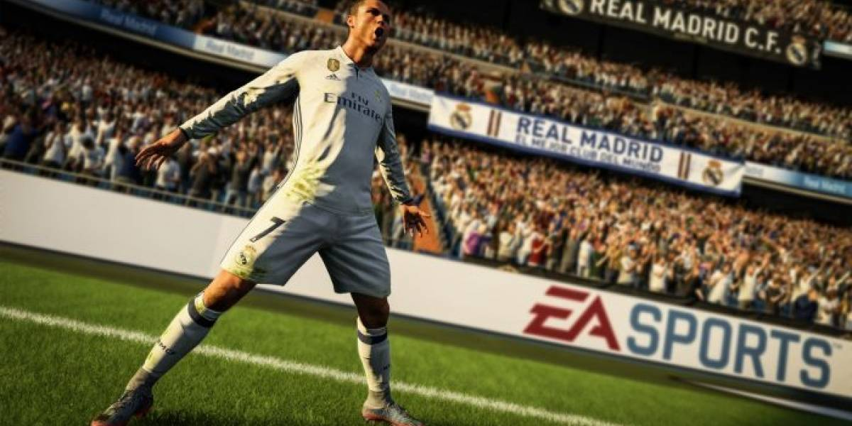 Deals with Gold: Descuentos en FIFA 18, Fallout 4, Forza Horizon 3 y más