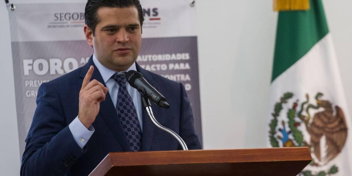 Buscan a Francisco Cienfuegos para reelección como alcalde de Guadalupe, NL