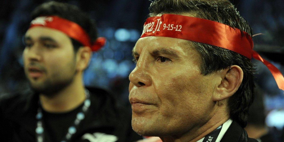 'No estén chin...': JC Chávez, tras foto con Meade
