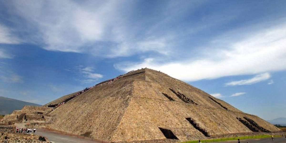 México: Teotihuacán no es La Ciudad de los Dioses