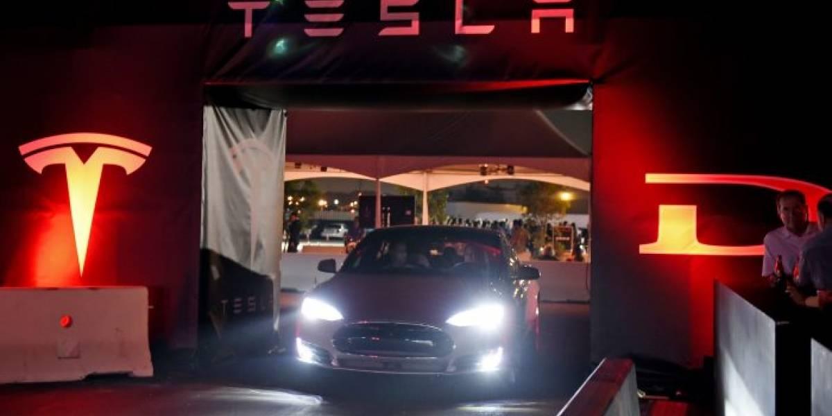 Tesla estaría en conversaciones para abrir una planta en Chile
