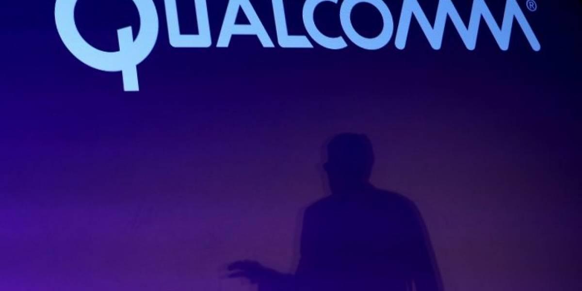 Qualcomm se alía con Samsung para evitar demanda millonaria