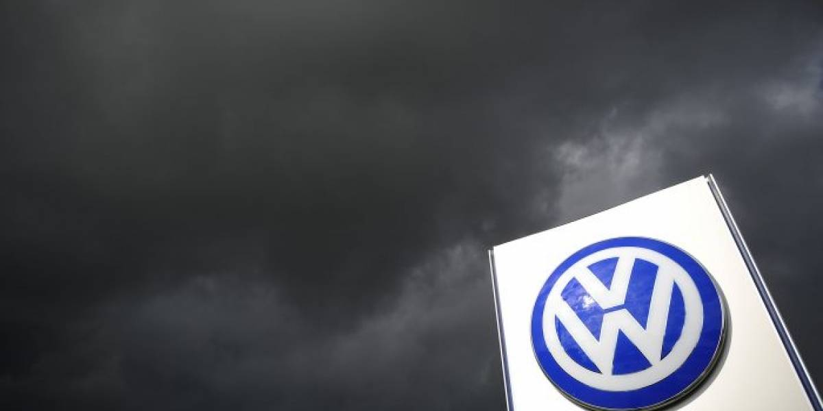Volkswagen corta a alto ejecutivo por experimentación con monos