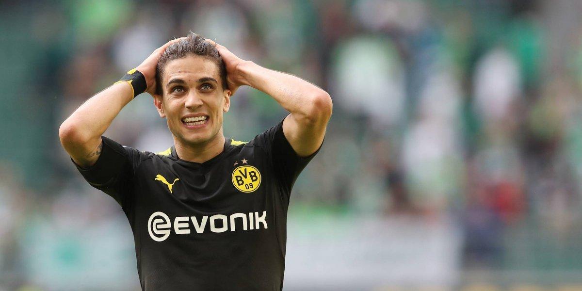 Autor de atentado contra el B. Dortmund busca indemnizar a jugador