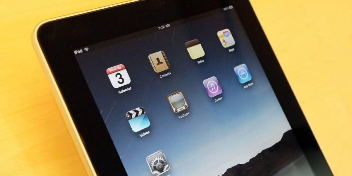 La beta de iOS 11.3 hace referencia a un iPad con Face ID