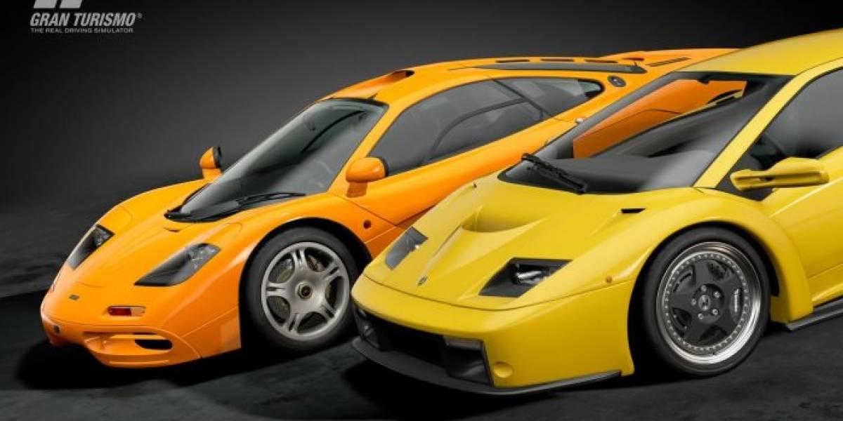 Gran Turismo Sport se actualizará con nuevos autos, pistas y eventos