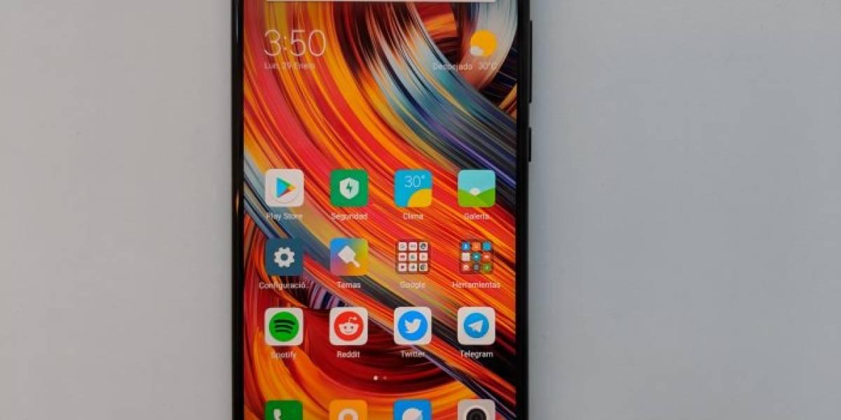 Xiaomi Mi Mix 2, la secuela del precursor de tendencias [FW Labs]