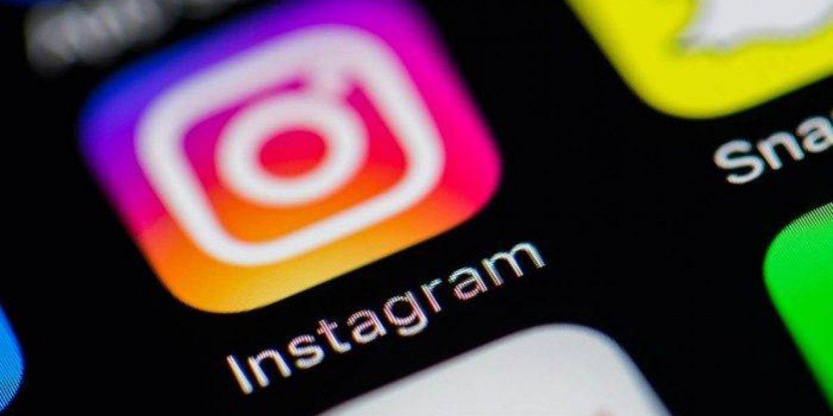 Instagram está probando su propio Modo Retrato