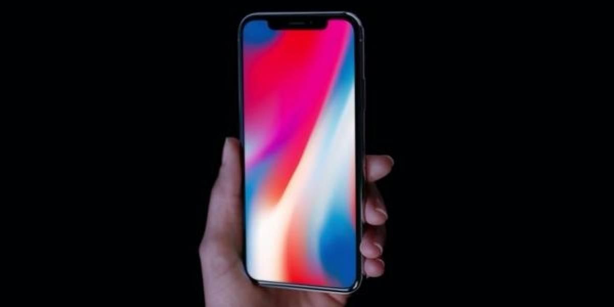 """Por qué a Apple no le importa """"el fracaso"""" del iPhone X"""