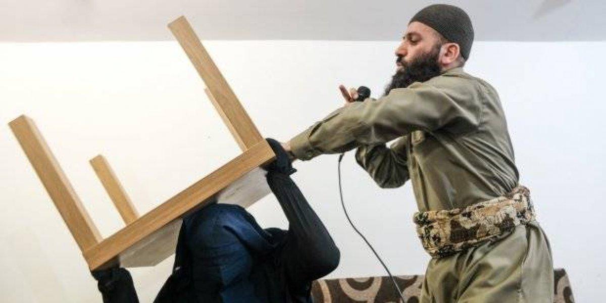 Exorcismo islâmico é registrado na Inglaterra