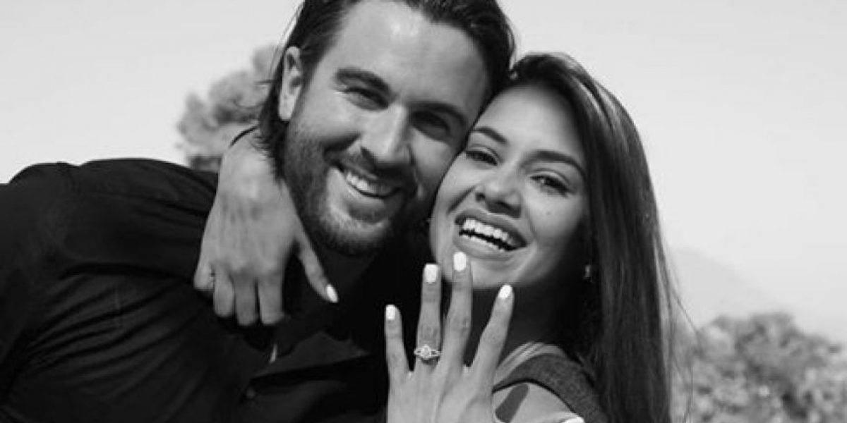 Las mejores fotos y video de la romántica boda de Jessica Scheel