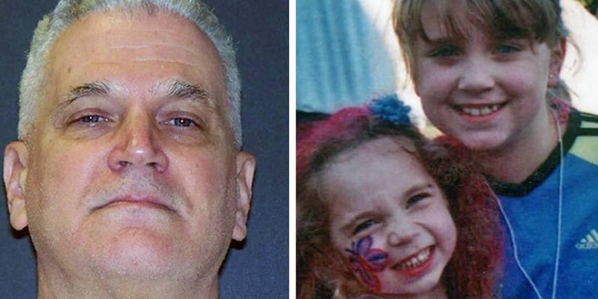 Texas ejecuta a un hombre que mató a sus hijas por vengarse de su exmujer