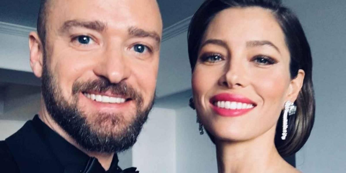 Justin Timberlake derrite a sus seguidores al bailar con Jessica Biel en su nuevo video