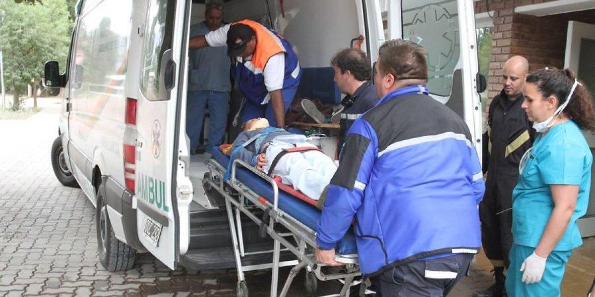 La lista fatal del accidente carretero en Argentina que enluta a Quilicura y Lican Ray