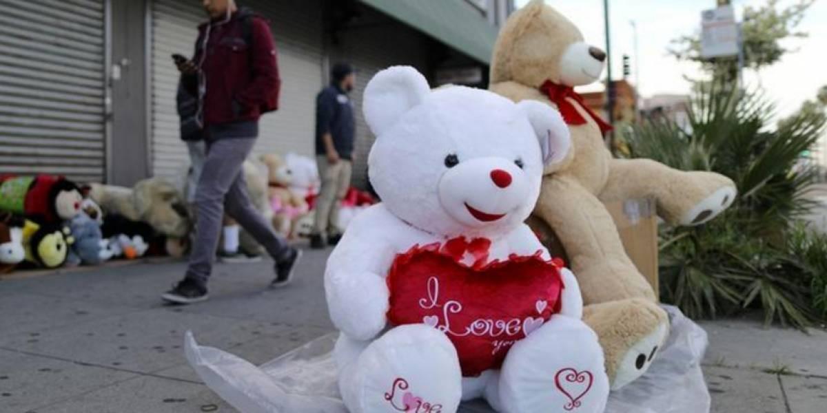 Movimento #MeToo provoca mudanças em romances no Dia de São Valentim
