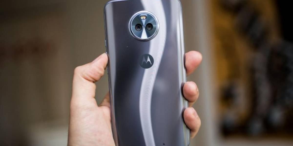 El Moto X4 recibe Android Oreo en nuestra región