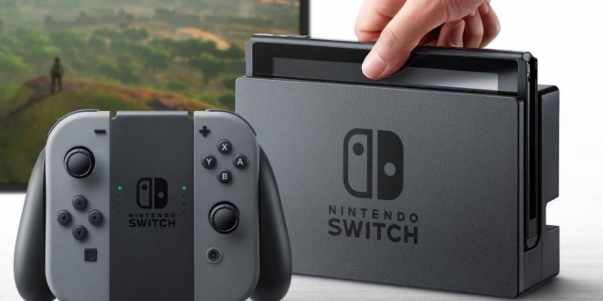 La plataforma online (y de pago) de Nintendo Switch se lanza en septiembre