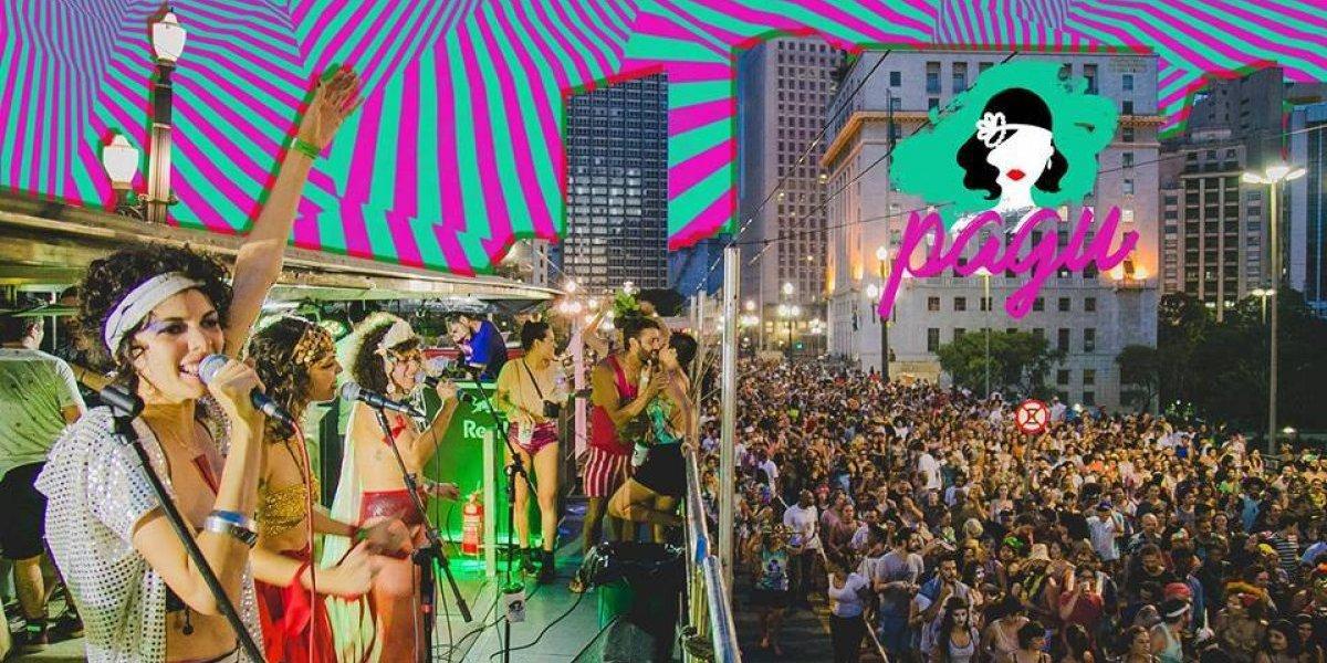 Carnaval 2018: blocos feministas para curtir a folia