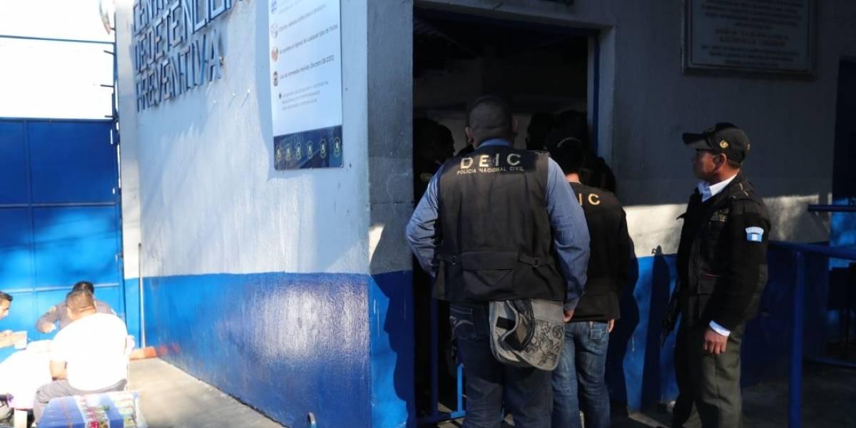 Asesinan a cuatro miembros del Barrio 18 en el Preventivo