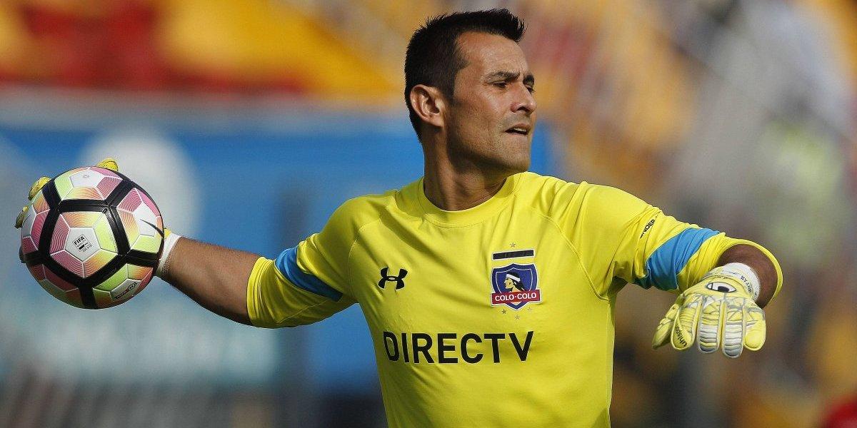 """Villar y Salcedo lamentan el accidente de la escuela de fútbol de Colo Colo: """"Los estábamos esperando con mucho cariño"""""""