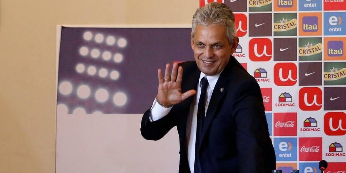Reinaldo Rueda viajará por seis países para reunirse por primera vez con los jugadores de la Roja