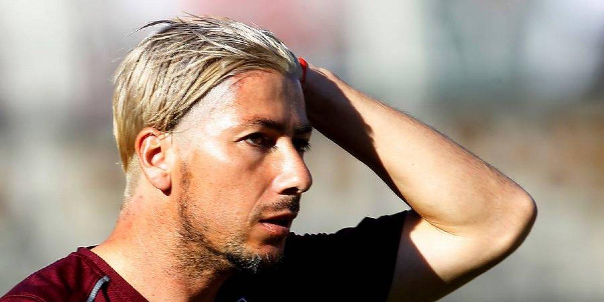 La apuesta que tiene a Jaime Valdés y Agustín Orión con el pelo platinado en Colo Colo