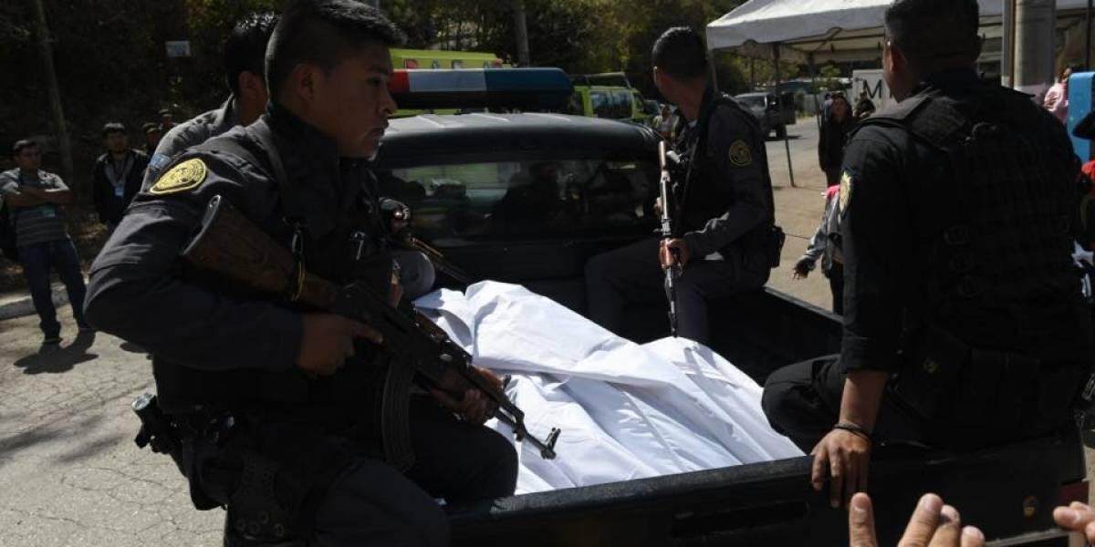 MP aclara que reos asesinados en el Preventivo no son testigos protegidos