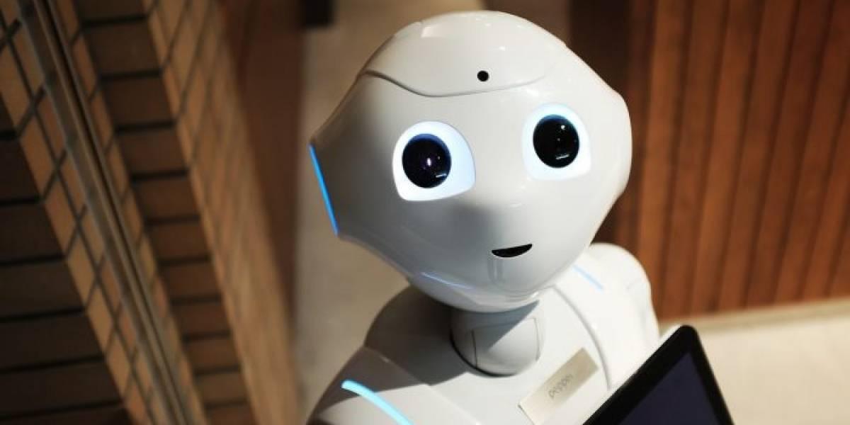 """Robot se queda sin empleo por """"ineficiente y siniestro"""""""