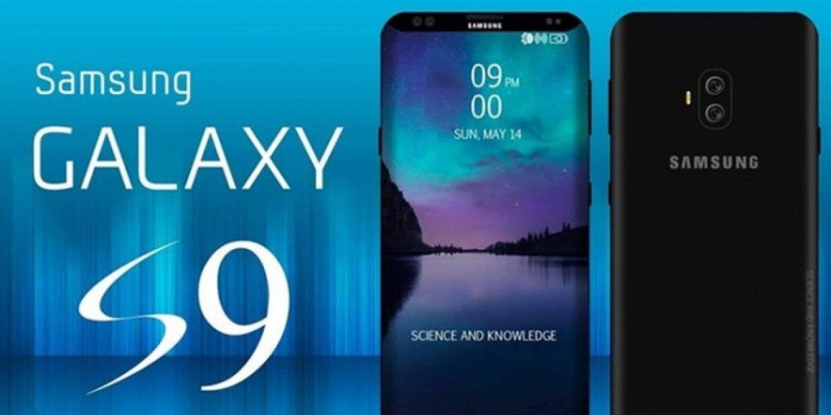 Samsung dotará de mayor seguridad a su nuevo Smartphone