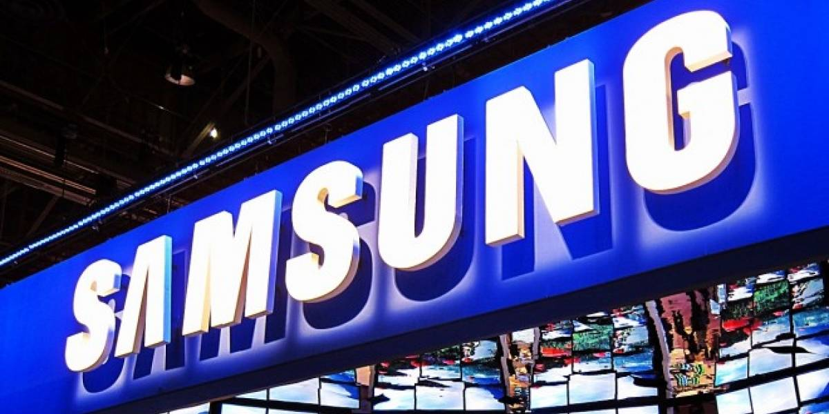 Samsung es el fabricante de chips más grande del mundo